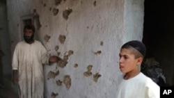 افغانستان: سڑک میں نصب بم پھٹنے سے چار بچے ہلاک