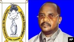 Jota Filipe Malakito, dirigente do Protectorado Lunda-Tchokwé