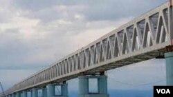 assam to meghaloy bridge