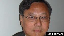 法学教授梁福麟