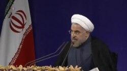 Iran's New President Strikes More Conciliatory Stance