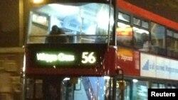 لندن بس