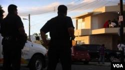 EL periodista Miguel Angel López Velasco, asesinado en Veracruz, México, es uno de los casos más recientes.