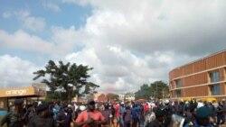 COVID-19: Liga Guineense dos Direitos Humanos contra a apreensão de motorizadas da população