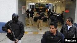 Martínez Escobedo es señalado como principal responsable del secuestro y homicidio de 193 personas, cuyos cuerpos fueron encontrados en fosas clandestinas.