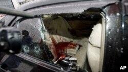 قتل وزیر اقلیت های پاکستان در اسلام آباد
