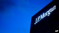 JPMorgan Chase, the country's biggest bank by assets