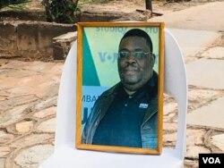 Usebekiwe uBekezela Maduma Fuzwayo. (Photo: Albert Ncube)