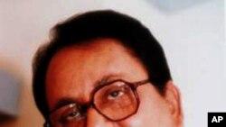 বাংলাদেশের সদ্যপ্রয়াত চলচ্চিত্র অভিনেতা বুলবুল আহমেদ স্মরণে