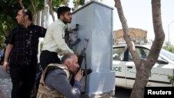 İran'da 7 Haziran'da düzenlenen saldırıda 18 kişi hayatını kaybetmiş, saldırıyı IŞİD üstlenmişti