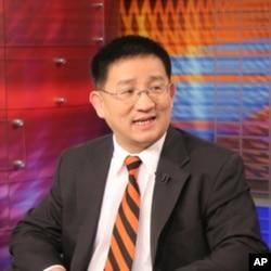 布鲁金斯学会中国问题专家李成博士