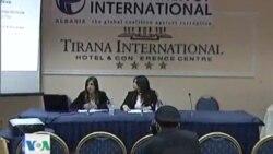 Niveli i korrupsionit në Shqipëri