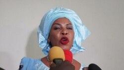 Mali Mussow Bow Kante Djeneba Keita