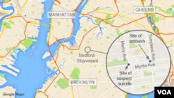 Bedford-Stuyvesant, Brooklyn, NY