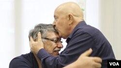 El jefe de Estado paraguayo retornará a Asunción cuando acabe la revisión.