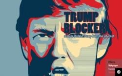 The Trump Blocker on Facebook