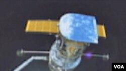 Teleskop Hubble