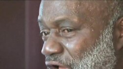 For Freed Inmate: Painful Memories of Life on Death Row