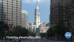 Amerikaga sayohat: Filadelfiya