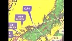 在美华人日本使馆前保钓, 希望美国涉入