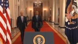 EE.UU. e Irán celebran acuerdo nuclear