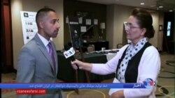 تریتا پارسی: موسسات مالی برای معامله با ایران نگران رئیس جمهوری بعدی آمریکا هستند