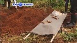 VOA60 Afirka: Ebola a Saliyo, Oktoba 8, 2014