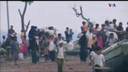 ویژه برنامه گرتا ون ساسترن – بحران روهینگیا؛ نسل کشی یا...؟