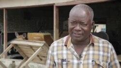 """有""""格调""""的加纳下葬方式"""