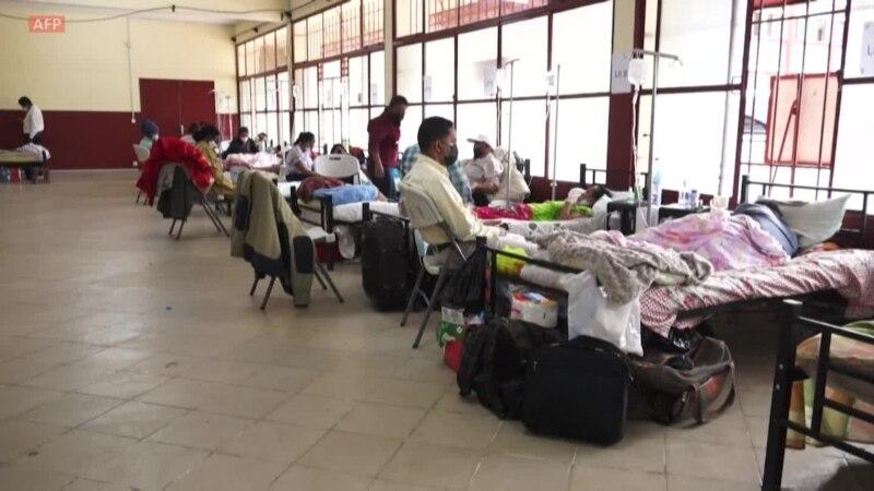 Madagascar face à une deuxième vague de coronavirus