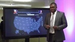 Soirée électorale avec VOA Afrique (Facebook Live)