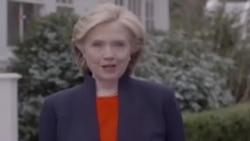 Hillary Clinton aanza kampeni za kugombania urais 2016