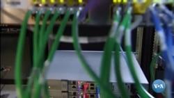 Virtual diplomatiya va kiberxavfsizlik