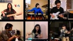 VOA Creative Talk: Konser Mahasiswa Berklee College of Music