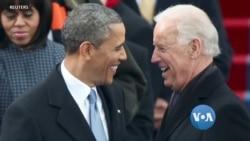 လူထုစစ္တမ္းေတြမွာ အသာစီးရေပမဲ့ Biden ေ႐ြးေကာက္ပြဲႏိုင္ေရး မေသခ်ာေသး