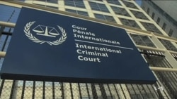 International Criminal Court Convicts Congolese Warlord