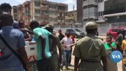 COVID-19: Nampula tenta impor medidas de prevenção entre os seus residentes