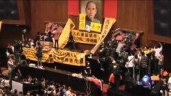 国民党台湾败选或因其两岸政策?
