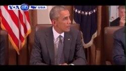 TT Obama: Nguy cơ người Mỹ nhiễm phải Ebola là 'cực kỳ thấp'