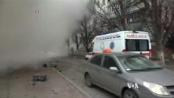 US, EU Threaten New Russia Sanctions Over Ukraine