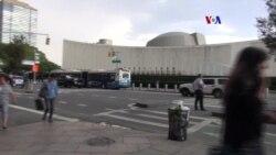 Reunión de la ONU afecta negativamente a negocios callejeros
