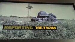 نمایشگاه گزارش از ویتنام