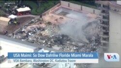 USA Maimi: So Dow Dafriliw Floride Miami Marala