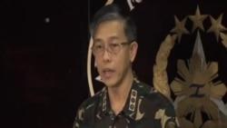 一名被菲律賓恐怖組織綁架的西方人士獲救