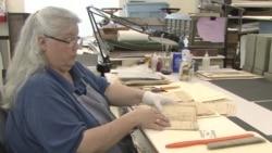 Genealogy Records at Intersection of Faith, Family History
