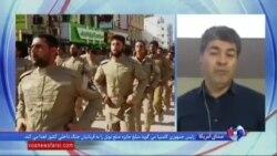 دهها هزار نیروی عراقی در اطراف موصل منتظر دستور حیدر العبادی