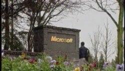 微軟公司裁員1萬8千人