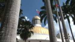 Venezuela: Parlamento descalificó a magistrados