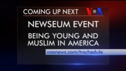 Special Program from Newseum