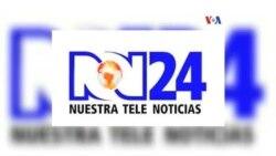Gobierno venezolano y medios extranjeros